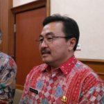 Direktur Utama RSUD dr Soetomo Surabaya, Joni Wahyuhadi. Foto : istimewa