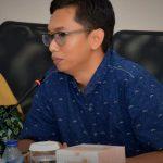 Achmad Zamzami, MM. Asisten Ahli Bid. Kelembagaan KPI Pusat / Pegiat Literasi Media