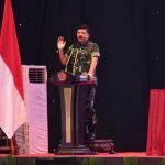Panglima TNI Marsekal TNI Hadi Tjahjanto, S.I.P.,