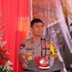 Kapolda Jawa Barat Irjen Pol Drs Rudy Sufahriadi