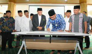 Gubernur Ridwan Kamil