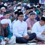 Kapolda Jabar Irjen Pol. Drs. Rudy Sufahriadi