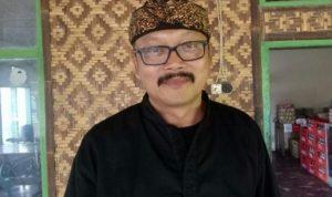 Sekretaris Dinas Pemerdayaan Masyarakat dan Desa (DPMD) kabupaten Garut, Asep Jaelani